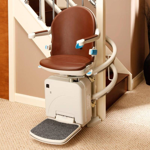 2000 stair lift smart seat cocoa installed handicare 600x600