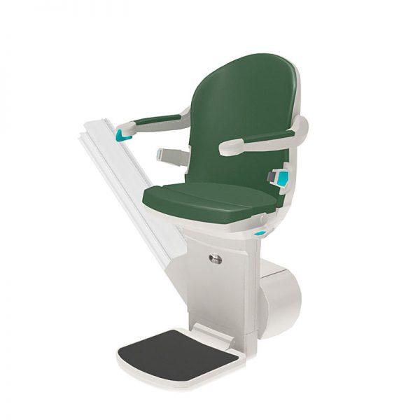 950 plus stairlift smart seat jade handicare