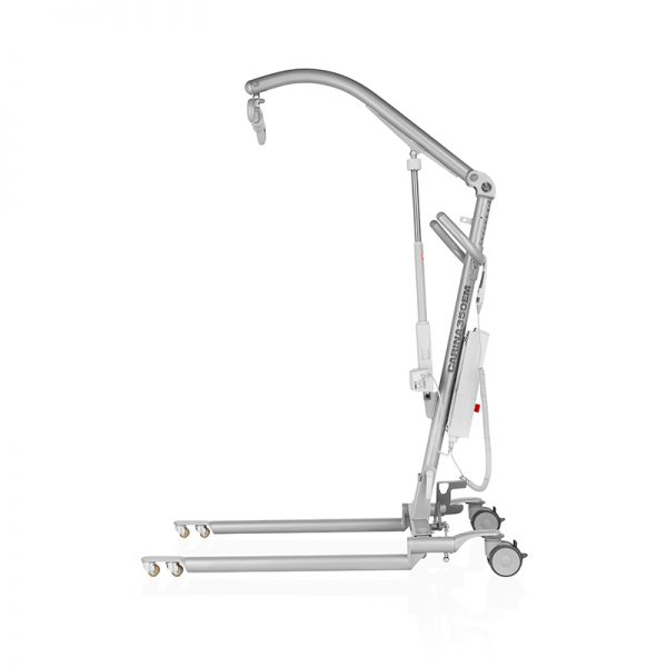 carina 350 floor lift low legs handicare 1