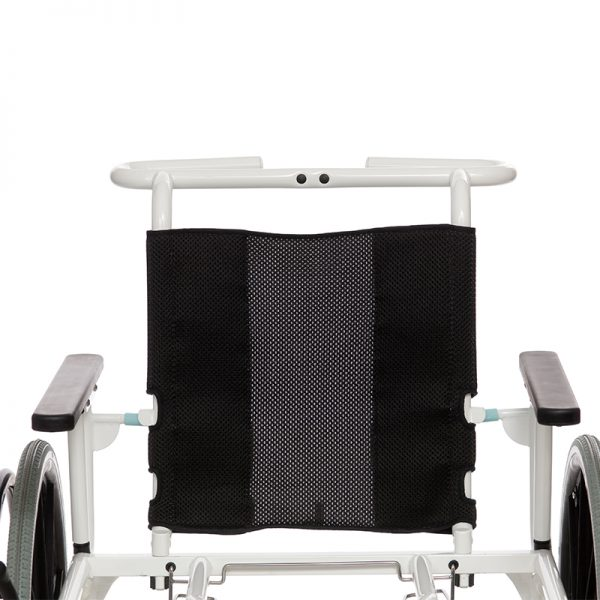 combi soft back rest handicare