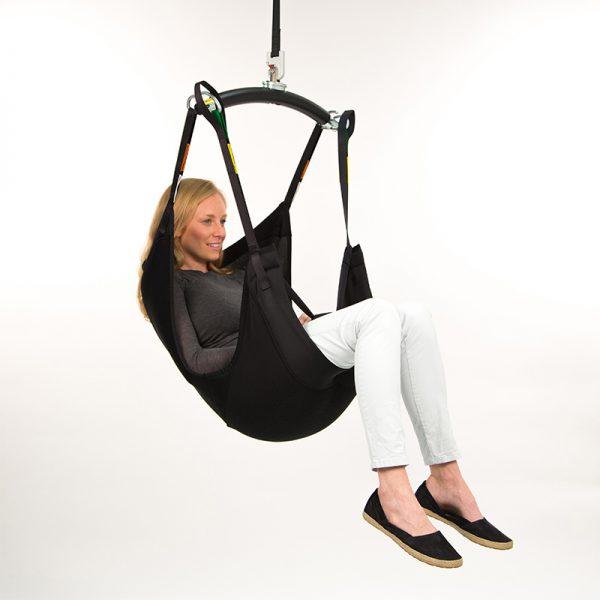 comfort care sling handicare 1