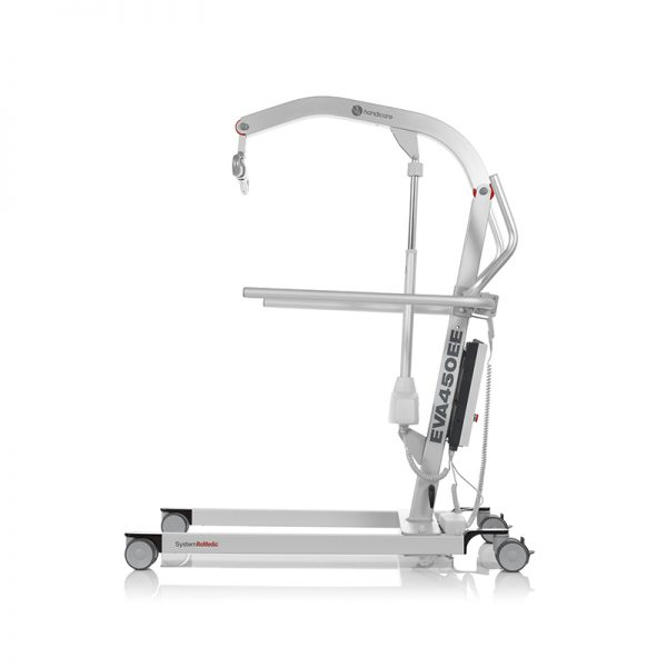 eva 450 ee ambulation arms handicare
