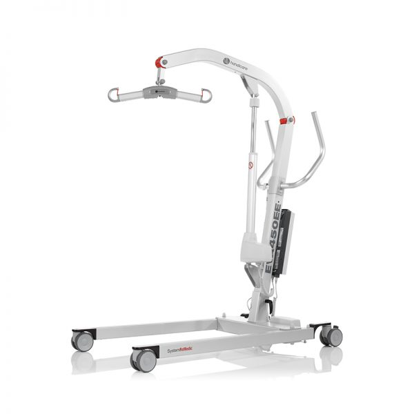 eva 450 ee floor lift handicare