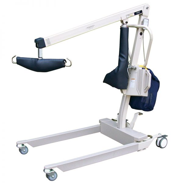 medcare car extractor handicare