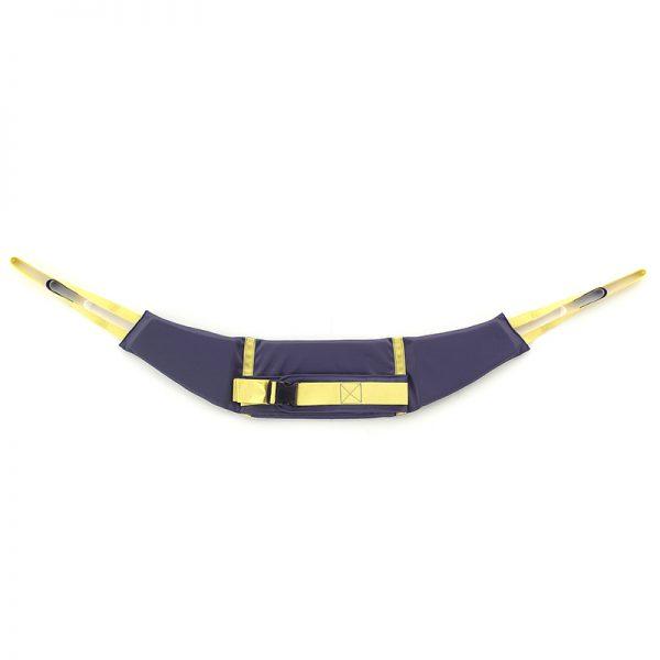 medcare care stand belt polyester handicare