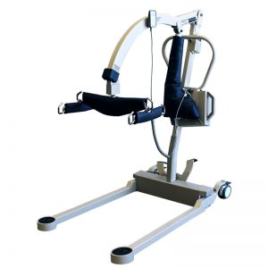 medcare low pro lift handicare