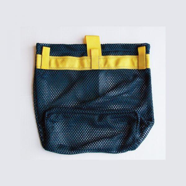 medcare mesh sling bag handicare