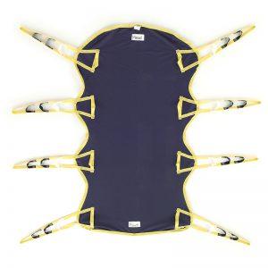 medcare stretcher sling polyester handicare