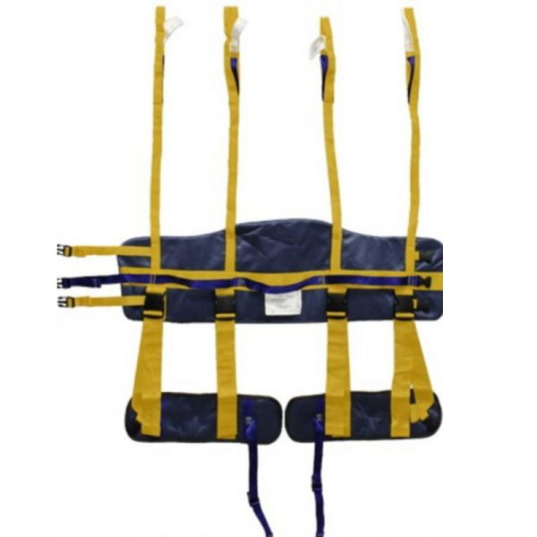 medcare walking sling handicare 1