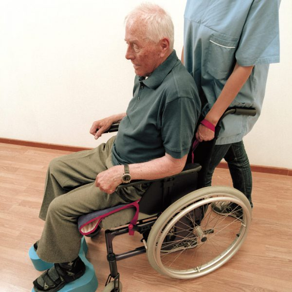 one way slide in use footstool handicare e1525464943938