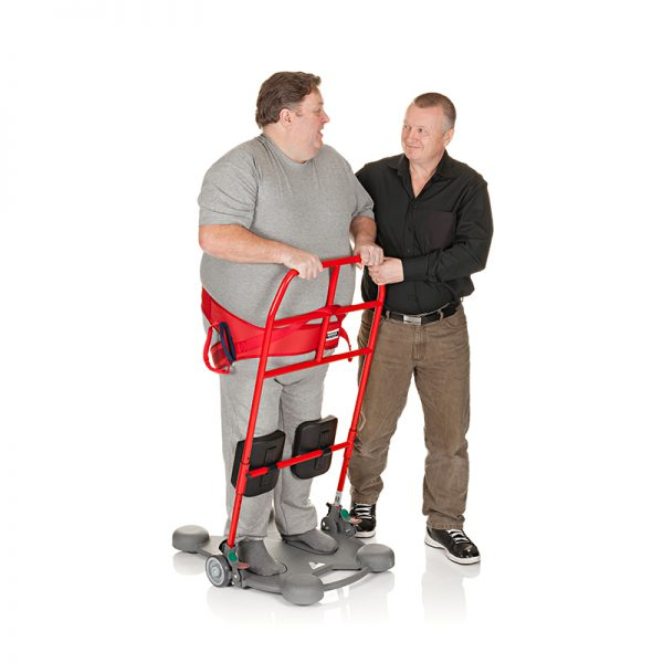 return sit to stand weight bearing test handicare 600x600