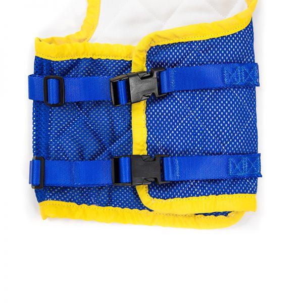 standing sling leg support handicare 1
