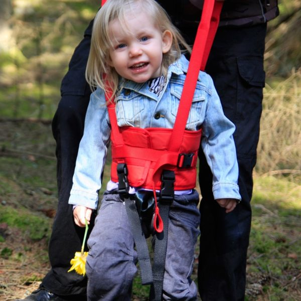 walking belt in use with child handicare 600x600