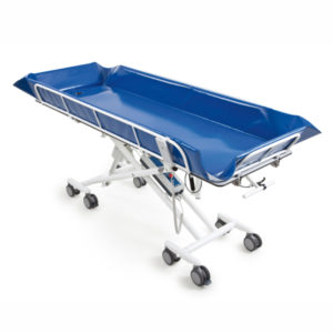 beka sina comfort shower trolley 1