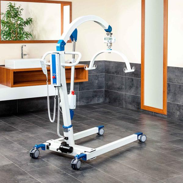 beka carlo classic alu hd floor lift 1 1