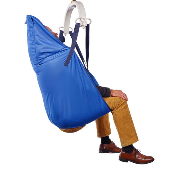 beka transfer nylon sling with loops 1 600x600