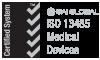 ISO 13485 Cert