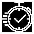 ico quick response times